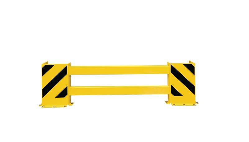 Regalschutz-Planken
