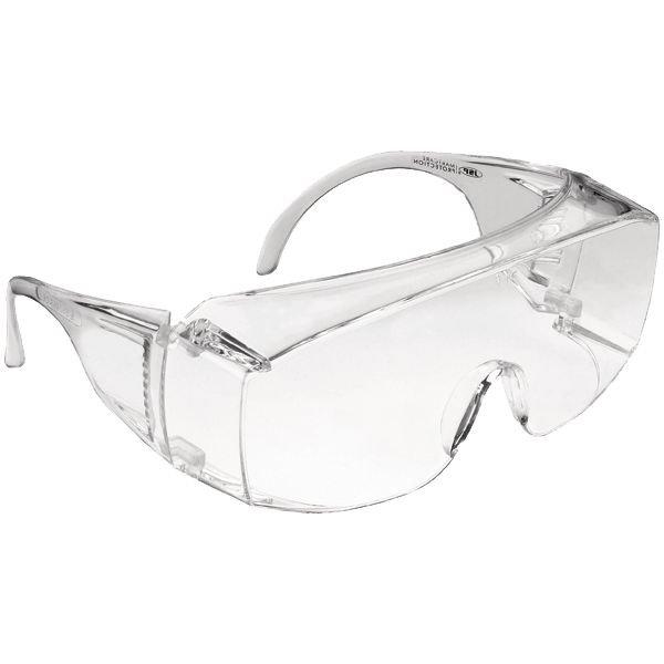 JSP® Besucher-Schutzbrillen mit Seitenschutz