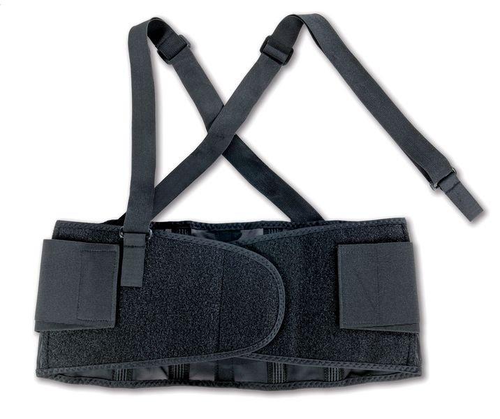 Ergodyne® Rückenstützgurte, Klettverschluss