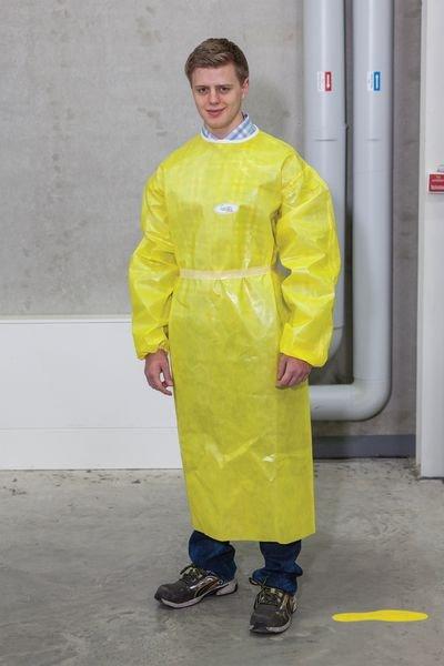 Schürze und Ärmelschürze - Chemie-Schutzkleidung