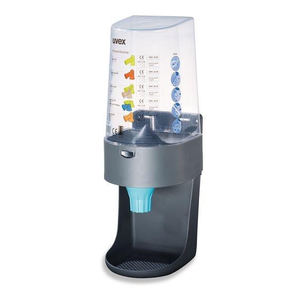 uvex Spende-Automaten für Gehörschutzstöpsel