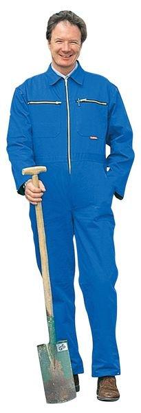 Overall - Arbeitskleidung nach DIN 61506, DIN 195509