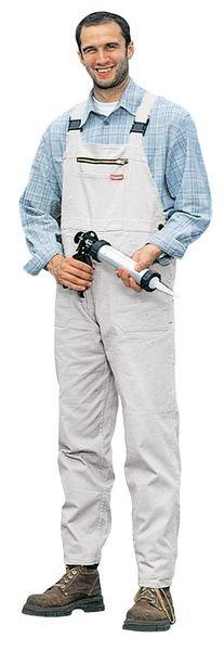 Latzhose - Arbeitskleidung nach DIN 61512, DIN 195507