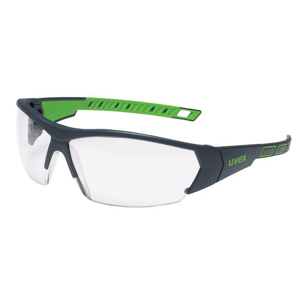 uvex Schutzbrille, klassisch, EN 166, EN 170