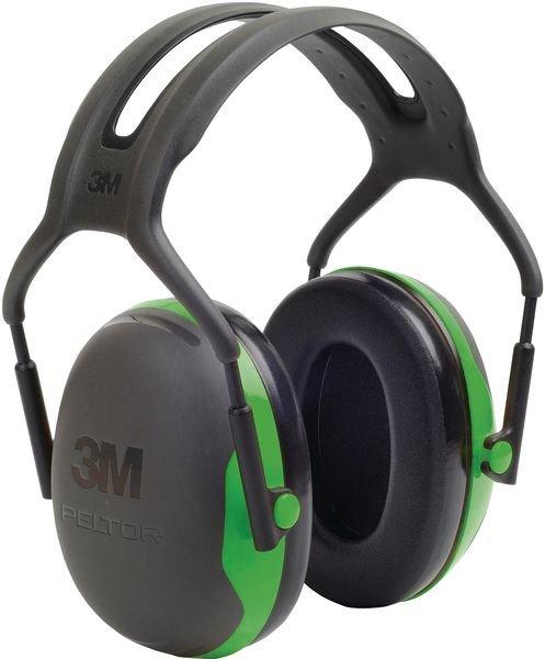 3M™ Peltor™ Kapselgehörschützer X-Serie