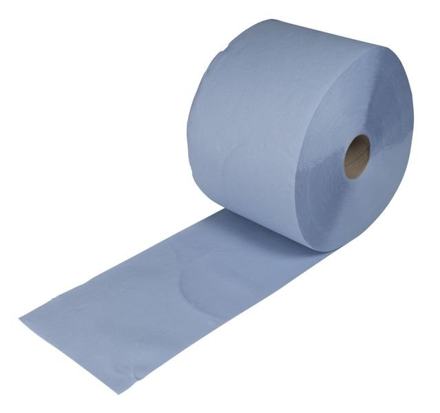Papier-Wischtücher, 3-lagig, auf Rolle