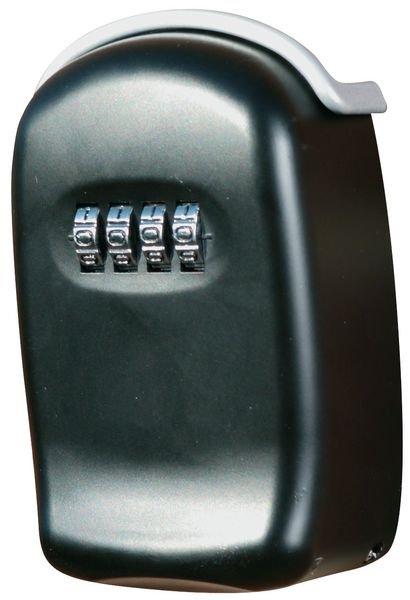 Schlüssel-Sicherheitsboxen, mit magnetischer Schlüsselaufhängung