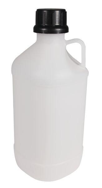 Flüssigkeits-Enghalsflaschen, Originalitäts-Schraubverschluss