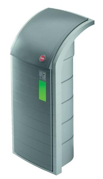 Hailo Design Wertstoffbehälter / Mülltrennbehälter