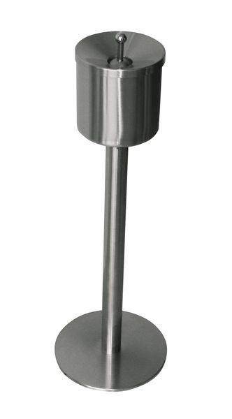 Sicherheits-Tisch- und Standascher, geruchsdicht