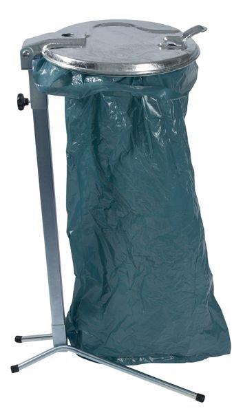 Müllsackständer und -wandhalter