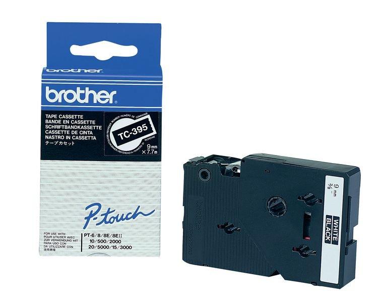 Brother TC-Beschriftungsbänder