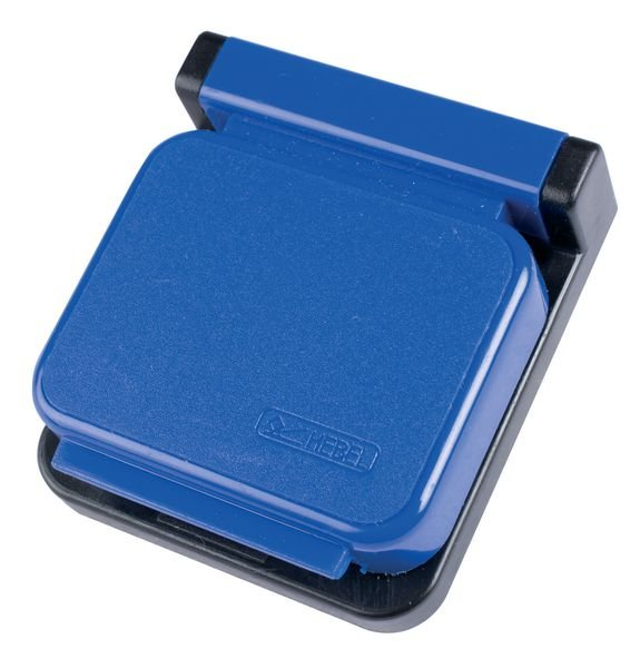 Magnet-Clips, selbstklebend