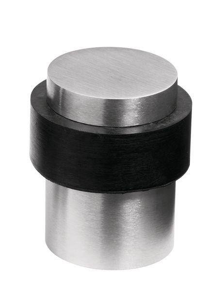 Türstopper, Edelstahl/Aluminium