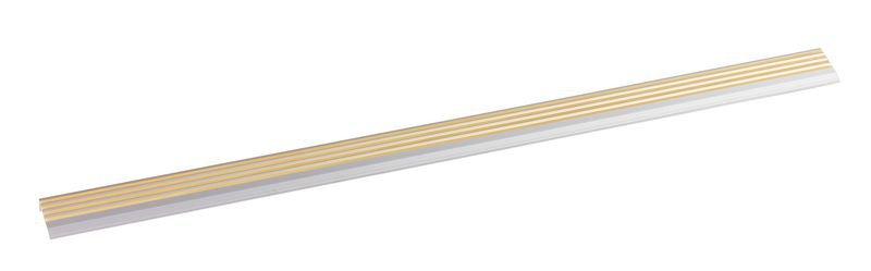 Everglow® Treppenkantenprofile - Fluchtwegkennzeichnung, bodennah, langnachleuchtend, ASR A3.4/3