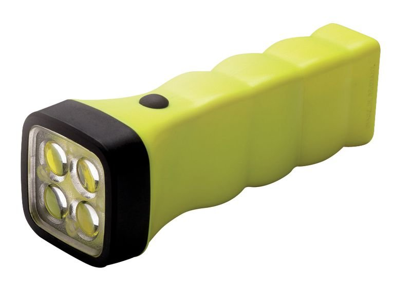 LED Taschenlampen, Ex-geschützt, IP 65