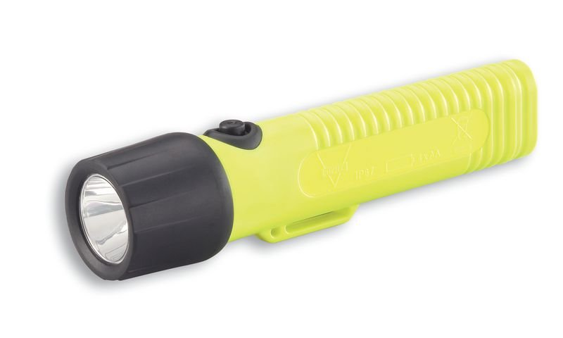 LED Taschenlampen, Ex-geschützt, IP 67