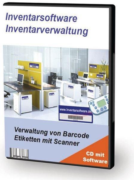 Inventarisierungs-Software