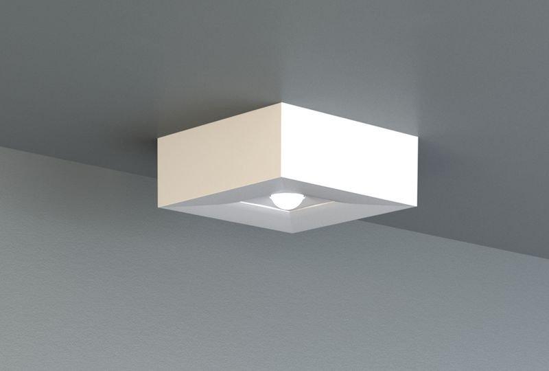 Zubehör zu LED-Sicherheitsleuchten für Deckenmontage, DIN EN 60598, DIN EN 1838