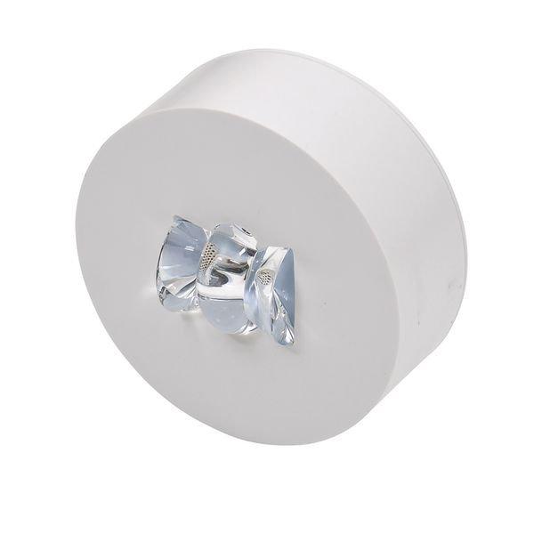 LED-Sicherheitsleuchten für Deckenaufbaumontage ILD, DIN EN 60598-1, DIN EN 60598-2-22 und DIN EN 1838