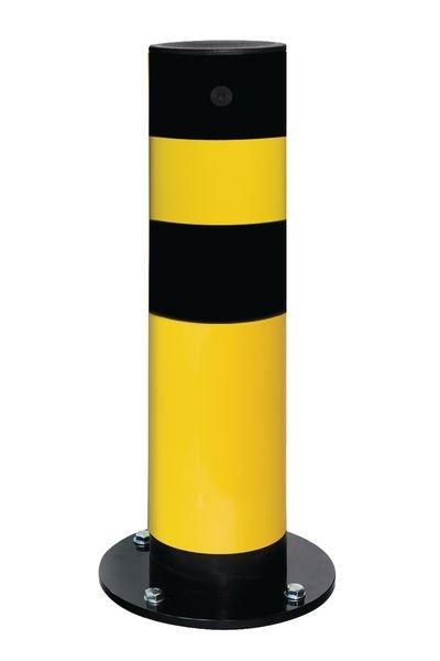 FLEX Stahl-Rammschutzpoller