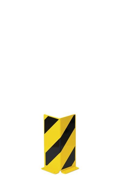 Stahl-Anfahrschutzprofile