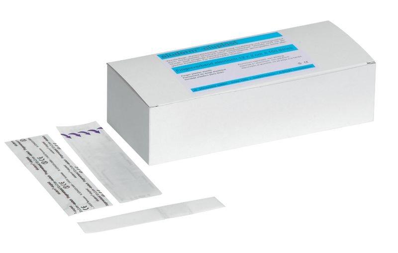 aluderm®-aluplast Fingerverbände, elastisch