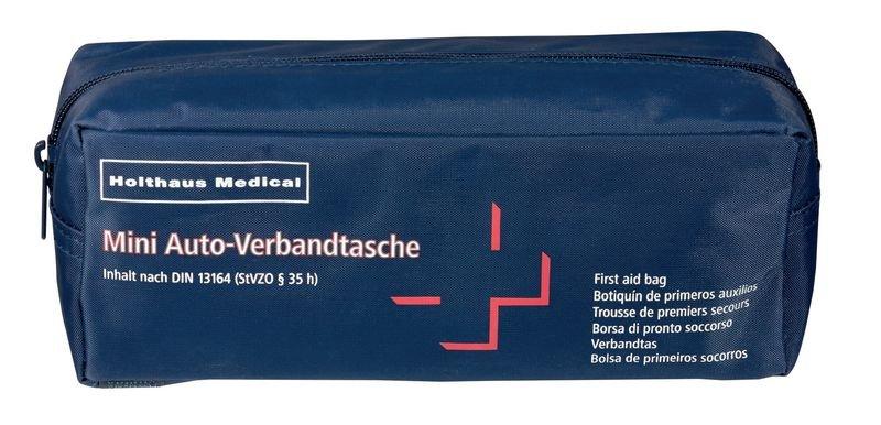 Kfz-Verbandtaschen Mini, DIN 13164