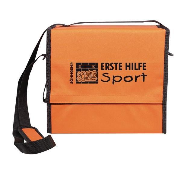 SÖHNGEN Erste-Hilfe-Tasche für den Schulsport