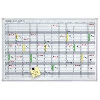 EMAILLE Jahreskalender und Datumsstreifen