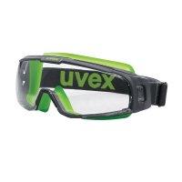 uvex Vollsichtbrille, schmal