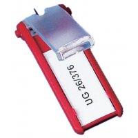 DURABLE Schlüsselanhänger, gewölbtes Design