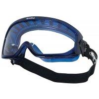 Vollsichtbrillen, Erweiterbar, gemäß EN 166