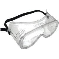 JSP® Vollsichtbrillen, Standard