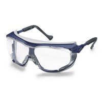 uvex Bügelschutzbrillen, dichtschließend, Klasse FS