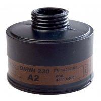 Filter für Panorama-Vollmasken, DIN EN 136