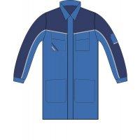 Arbeitskittel - Berufsbekleidung / Arbeitskleidung, strapazierfähig