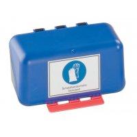 Aufbewahrungsboxen für Schutzausrüstung, individuell