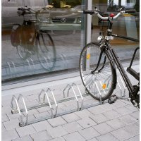 KOMPAKT Fahrradständer