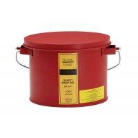 Justrite® Tränk-/Reinigungsbehälter aus Stahl