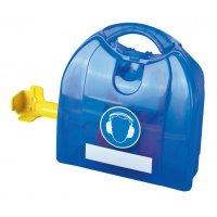 Gehörschutz benutzen - PSA-Koffer, mobil