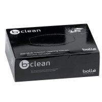 Brillen-Reinigungstücher - Zubehör für Brillenreinigung