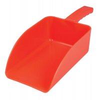 Handschaufel, Orange