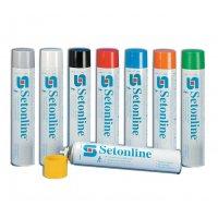 Setonline™-Farbsprühdosen, ASR A1.3