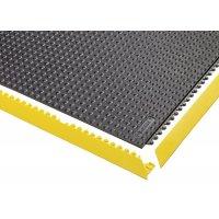 PREMIUM Industrieboden-Steckmatten-System, R9 nach DIN 51130/ASR A1.5/1,2