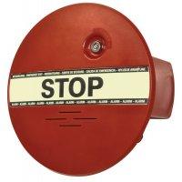 Türwächter mit Alarm für Notausgangstüren und Fluchtfenster