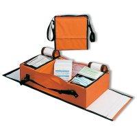 Erste-Hilfe-Bereitschaftstasche, DIN 13157