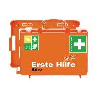 """SÖHNGEN Erste-Hilfe-Koffer """"Direkt"""" für Büro, DIN 13157"""