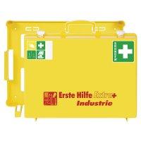 """SÖHNGEN Erste-Hilfe-Koffer """"Extra Plus"""" für Industrie, DIN 13157"""