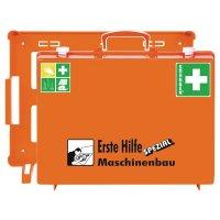 """SÖHNGEN Erste-Hilfe-Koffer """"Spezial"""" und Nachfüllpackungen für Maschinenbau, ÖNORM Z1020 Typ 1"""